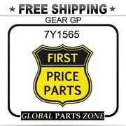 7y1565 Gear Gp Fit Caterpillar Cat Free Shipping