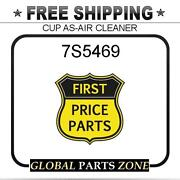 7s5469 - Cup As-air Cleaner 9m8013 7m4865 2y2291 Fit Caterpillar Cat