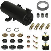Complete Exhaust Muffler Silencer And Kit For Polaris Sportsman 500 4x4 1996-01