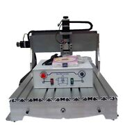 Economical 3 Axis 300w Cnc Router Engraver 6040 Engraving Machine Fast Shipping