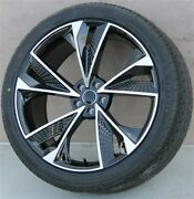 Set4 20x9 S6 Type Wheel And Tire Package 5x112 +42mm Audi A4 S4 A6 S6 Q5 Tt Tts