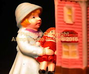 Christmas In The City Dept 56 Victoria's Doll House Mint Fabulous 59257 New