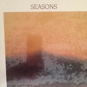 Gabriel Lee Music For Guitar And039seasonsand039 Digital Holland Import Lp/new Condition