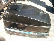 819364t9 F2c743712 Motor Engine Cover  Force 1991 90hp