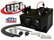 Polaris Rzr 800/900 Cab Heater W/ Defrost W/ Pwr Steer - Made In Usa