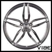 20 Vs Forged Vs03 Concave Wheels Rims Fits Cadillac Cts V Coupe