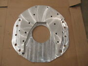 Adapter Kit/plate Flywheel And Front Mounts For Cummins B Series To Ih Gas And 706d