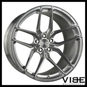 19 Stance Sf03 Titanium Forged Concave Wheels Rims Fits Toyota Camry