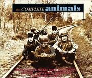 The Animals - Complete Animals New Cd