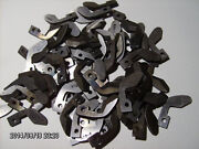 Lot Of 80 Cutter Blades For Antique Willcox Gibbs Metropolitan Sewing Machine