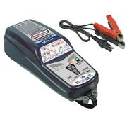 Optimate 4 Dual Program 12v Motorcycle Motorbike Battery Charger Bmw Can-bus