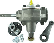 Borgeson 999004 Steering Conversion Kit Power To Manual 68-and03972 Chevelle 442 Gto