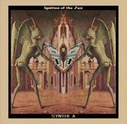 Synthi A - Ignition Of The Sun New Cd