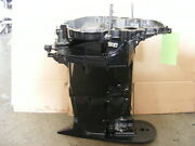 Suzuki Df 200-225-250 Hp Exhaust Midsection 25 Oil Pan Outboard