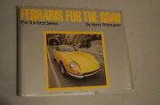 Ferraris For The Road By Henry R. Rasmussen 1984 Hardcover