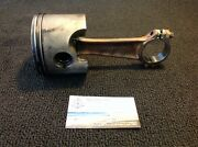 Sma2949 Mercury 135hp Optimax Piston And Connecting Rod Starbord 859563t4 877853a2