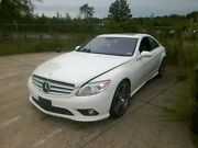 Front Seat Passenger Side Mercedes Cl Class Right 07 08