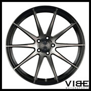 20 Vertini Rf1.3 Forged 20x9 Machined Concave Wheels Rims Fits Audi B8 A4 S4