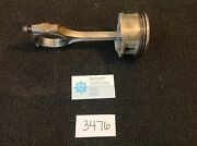 Sma3476 Honda 200hp Piston And Connecting Rod 13010-zy3-000, Bf200a Outboard