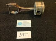 Sma3477 Honda 200hp Piston And Connecting Rod 13010-zy3-000 See Notes Bf200a