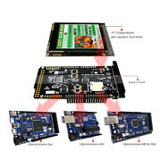 2.8inch Tft Lcd Capacitive Touch Shield For Arduino Duemega 2560uno W/library
