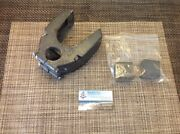 Sma1001 Yamaha Mariner 20-25-30hp Lower Engine Mounts W/bracket And Bolts Outbrd.