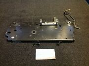 Sma3049 Mercury 90hp Ignition Plate 832753 90elpto 1998 3cyl Outboard Motor Used