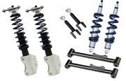 Ridetech 12120210 Level 2 Coilover System