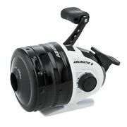Abu Garcia Abumatic S10 Abums10 Underspin Closed Face Reel - New 2016 Model