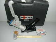 Spotnails Flooring Cleat Nailer 2 Tongue And Groove