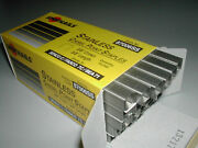 71 C Series Upholstery Staples 3/8 Length 3/8 Crown Stainless 200,000 For Bea