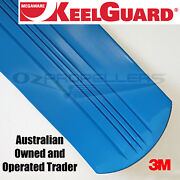Keel Guard 5 Feet Blue Keel Protector Megaware Boat Length- Up To 16 Feet