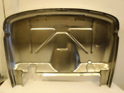 Ford Model A Smooth Stamped Steel Firewall 1930-1931 A1015bwo