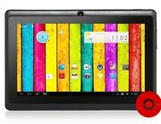 New Q8 Pro Android 4.4 Tablet Hot 7 Inch Hd - Best Buy - 32 Gb