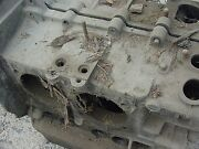 Type Iii 3 With Bar Engine Block Case Volkswagen Vw Air Cooled 1600cc 1969-1973