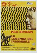Cool Hand Luke Movie Poster 11x17 Spanish Paul Newman George Kennedy J.d. Cannon