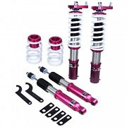 Ford Mustang 99-04 Monoss Coilover Suspension Kit-mss0910