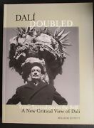 Dali Doubled From Surrealism To The Self A New Critical View Of Dali - Sc Book