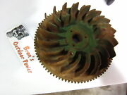 Tecumseh 8-12hp Hh80 Hh100 Hh120 Flywheel Magneto Assy Solid State Ign 610746