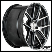 19 Ace Aff02 Flow Form Grey Concave Wheels Rims Fits Ford Mustang Gt