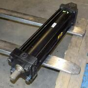 Parker Series 2h 3000psi Hydraulic Cylinder 05.00 Bb2hts14a 22.000