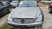 06 Mercedes Cls500 L. Rear Side Door 219 Type Cls500 And Cls55 Electric 970714