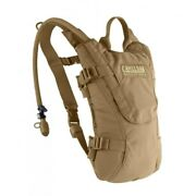 Camelbak Thermobak 3l Mil Spec Short Hydration Pack - Coyote