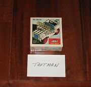Lego Jeep 330 Rare 1968 Samsonite Luggage Co. Willys Brand New Never Opened
