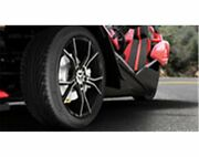 Polaris Slingshot Premium Wheel Kit 2880605 - Includes All 3 Wheels And Tires