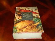 Rare The Art Of French Cooking 1958 First English Edition 3750 Recipes H/c
