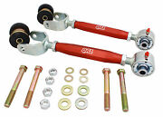 Qa1 5247 Trailing Arms, Upper Adjustable 78-88 Gm A And G Body