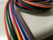 250 Feet Automotive Primary Wire 12 Gauge Awg High Temp Gxl 10 Colors 25 Ft Ea