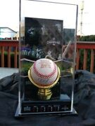 Signed Chicago Cubs Bryant And Zobrist World Series Bats Baseball And Handbook