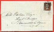Sg. 7. As33. Ka . 1d Red Brown. Plate 5. State 2. A Fine Used Example.